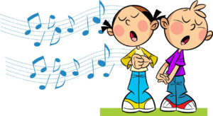 30556489-in-the-illustration-cartoon-girl-and-boy-sing-on-the-background-symbolic-musical-notes-illustration-