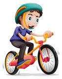 young-boy-riding-bicycle-illustration-white-background-41017289